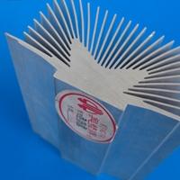 惠州了型材散热器规格定制