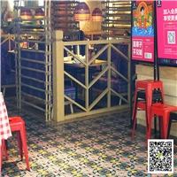 镂空透光包柱铝单板商场柱子装饰