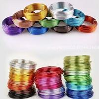 专业生产彩色氧化铝线   彩色氧化铝线厂家