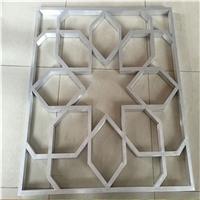 厂销:木纹铝窗花_仿古铝挂落_古典铝窗格