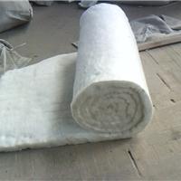 涿州市防火卷帘门专用130K硅酸铝毯