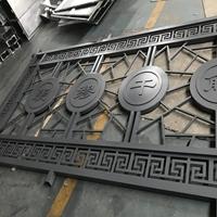 建设仿古旅游景区就用仿古铝花格装饰