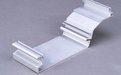 大截面工业轨道交通铝型材 厂家直销
