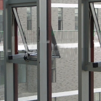 供应开窗器报价 厂家销售开窗机(电动)