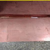 耐高溫QSi3-1硅青銅板廠家