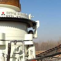 時產400噸圓錐破碎機,圓錐破生產廠家