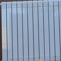 家用铜铝复合暖气片散热器怎样安装