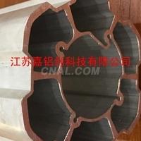 蘇州 特殊截面鋁型材