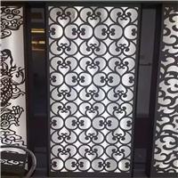 镂空铝单板_镂空雕花造型门头招牌铝单板