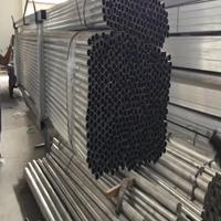 6063-T6无缝精拉铝管