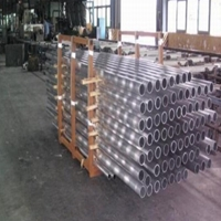 6082-T6氧化�X管 6082-T6焊接�X管