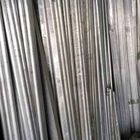 铝棒6061实心铝棒空心铝材