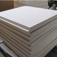 陶瓷纤维板 重质耐火材料的背衬板