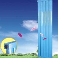 铸铁散热器厂丨大维散热器丨钢制散热器8050