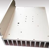 工业散热器铝型材厂家中奕达轻合金
