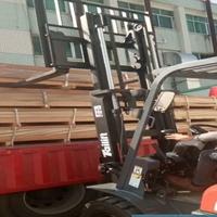 海南5A02-o态高强度铝厚板 高精密铝板