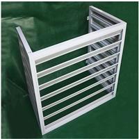 鋁合金空調外機保護罩生產廠家