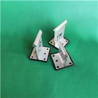 湖南铝镁锰板支座-金属屋面配件