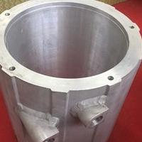 工业电机气缸铝型材中奕达轻合金