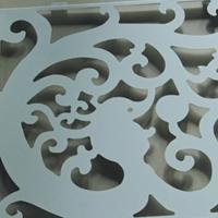 高档雕花铝单板生产厂家批发零售