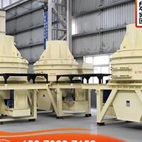 投資一條機制砂生產線需要多少錢