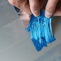 丁基鋁箔防水膠帶 防漏補漏強力一貼止