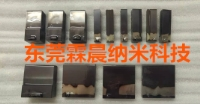 霖晨专业PVD纳米涂层£¬抗高温耐磨耐腐蚀