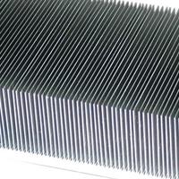 高难度散热器铝型材工业铝型材18961616383