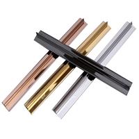 不锈钢T型装饰条 品质保证 价格优惠