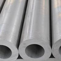 供应无缝铝管6063铝管厚壁铝管