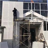 2.0铝单板雕刻镂空铝幕墙供应定制