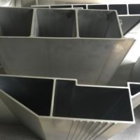 大截面新能源汽车铝型材厂家中奕达轻合金