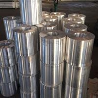 供应厚壁铝管6063铝管厚壁铝管
