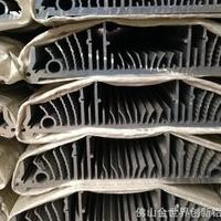 大截面高位齿太阳花散热器铝型材厂家优惠