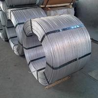 炼钢厂脱氧专用铝线 脱氧铝杆 厂家供应