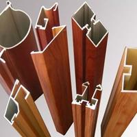CNC精加工T型材,门框铝型材