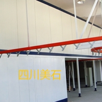 靜電涂裝生產線設備