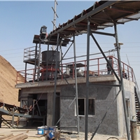 铝矿开采选矿生产线项目设备配置 投资成本