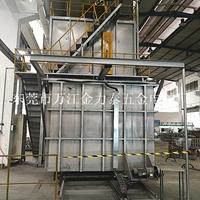 供應高質量鋁合金T6熱處理爐 性能穩定
