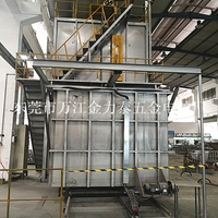 高品質鋁合金固溶時效爐 性能穩定 價格合理
