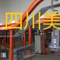 静电喷涂生产线设备
