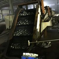 螺絲熱處理加硬滲碳淬火爐生產線