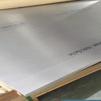 青海5A66-h112進口鋁薄板 高硬度鋁板