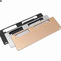 铝制品阳极氧化 五金键盘件阳极氧化