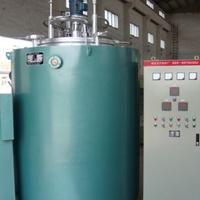 東莞專業生產井式氣體氮化爐 井式爐廠家