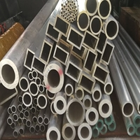 6061铝方管182乘以100乘以10mm现货零切