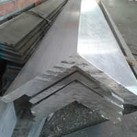 铝型材  6063角铝103乘以137乘以13mm