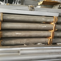 7075铝棒超长物流发货7075铝合金