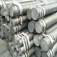 昀胜铝业6082铝棒国标出厂价6082铝板