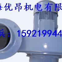 CX-125燃烧机设备专项使用2.2kw大功率鼓风机